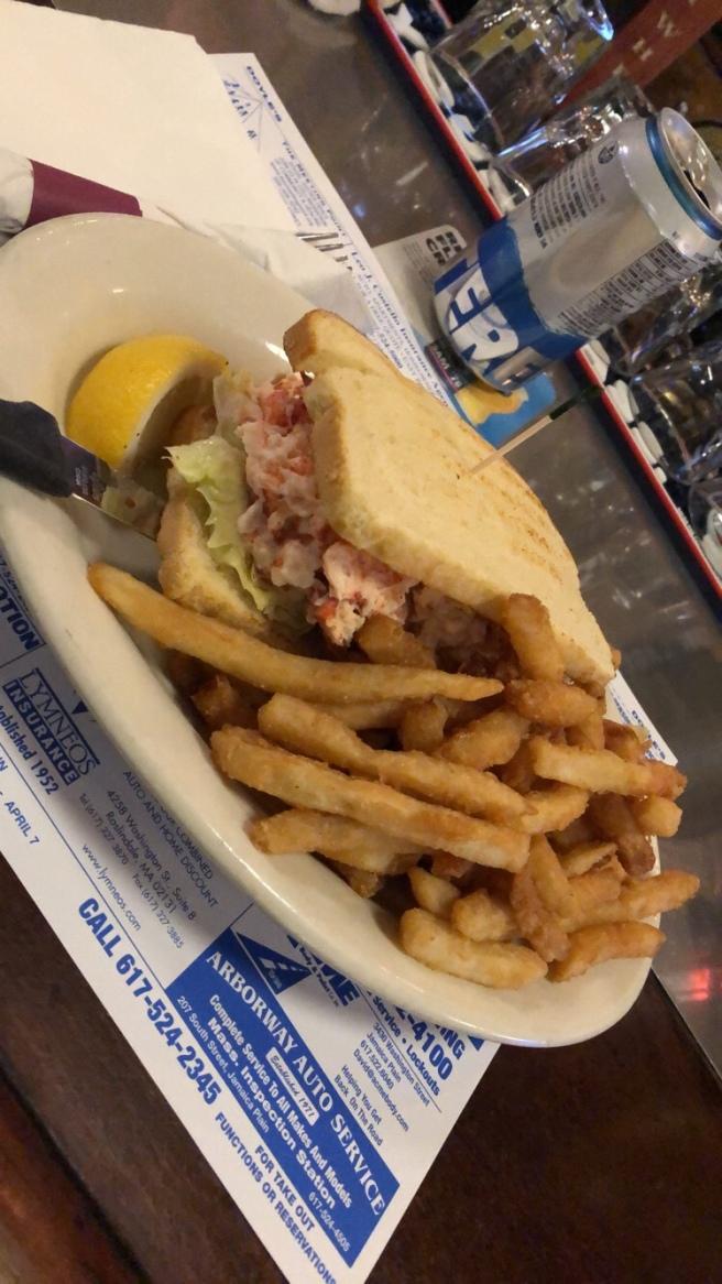 My Favorite Boston Restaurants – Tay Greeley