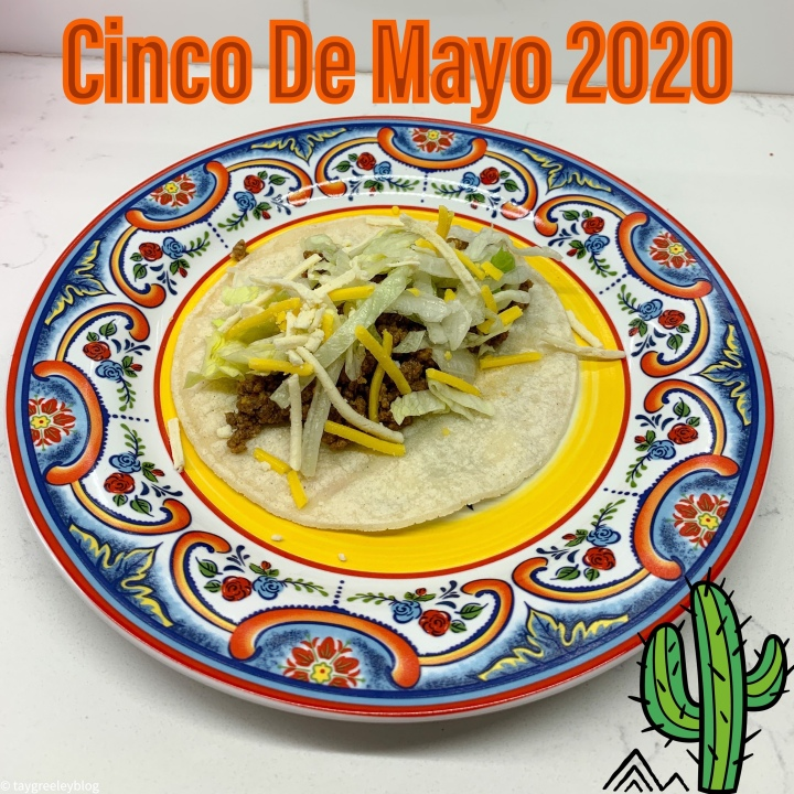 My Cinco De Mayo Guide 2020